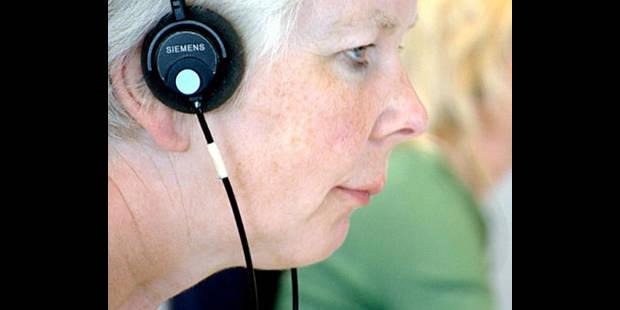 Centres d'appel, vivier d'emplois - La DH