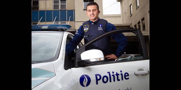 Policier et musulman durant le ramadan - La DH