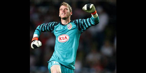 Supercoupe : l'Atlético domine l'Inter - La DH