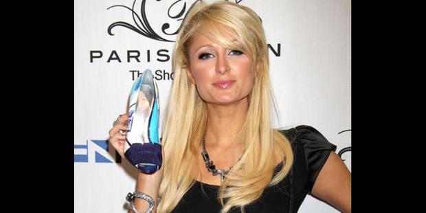 Paris Hilton arrêtée pour possession de cocaïne - La DH