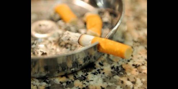 Arrêter de fumer améliore la vie sexuelle - La DH