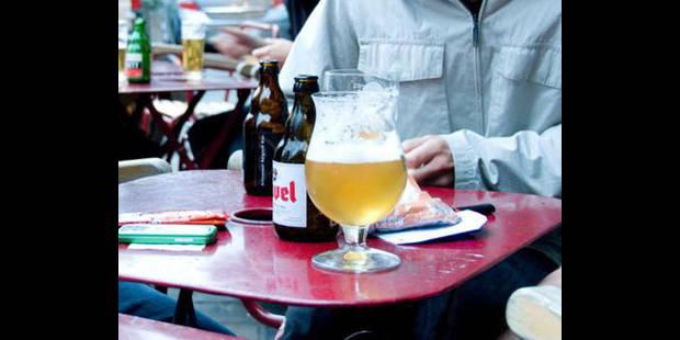 La bière plus chère dans les cafés dès le 1er septembre - La DH