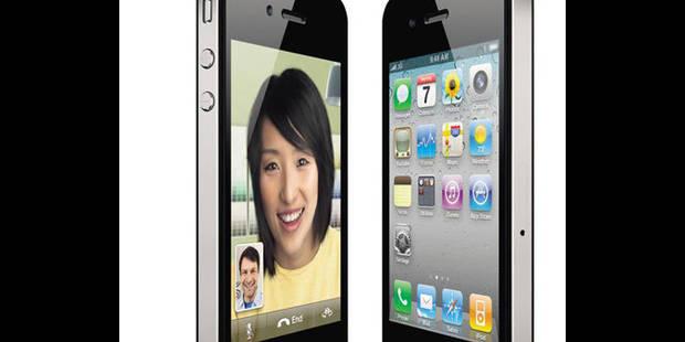 L'iPhone 4 est là:  faut-il encore croquer la pomme? - La DH