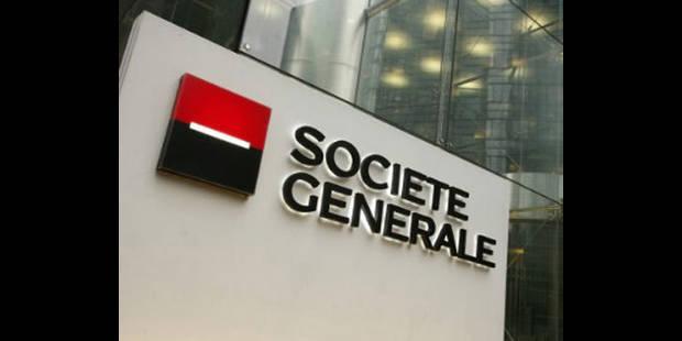 La Société Générale soupçonnée de fraude - La DH