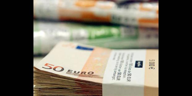 Une Belgique éclatée ne pourrait pas rembourser sa dette publique - La DH