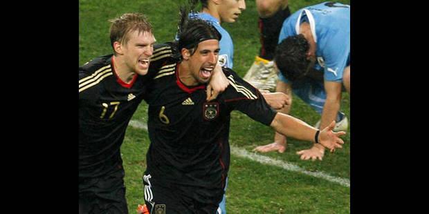 Khedira veut aller au Real Madrid - La DH
