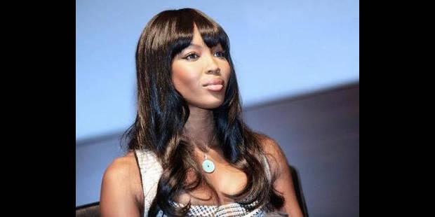 Naomi Campbell témoignera le 5 août au procès de Charles Taylor - La DH