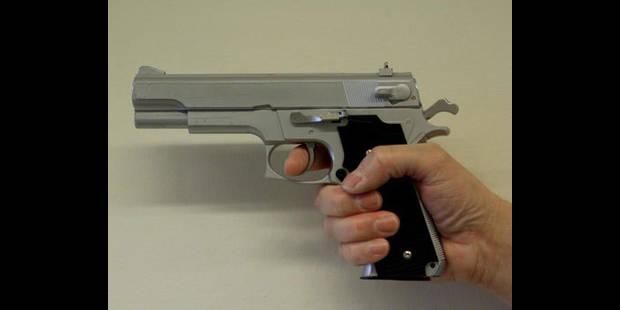 Course-poursuite et coups de feu dans le Brabant wallon - La DH