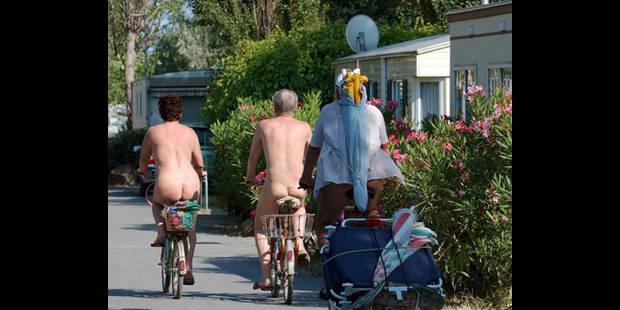 Un Belge viole cinq enfants au cap d'Agde - La DH