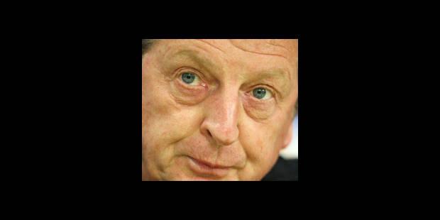 Hodgson remplacera Benitez à Liverpool - La DH
