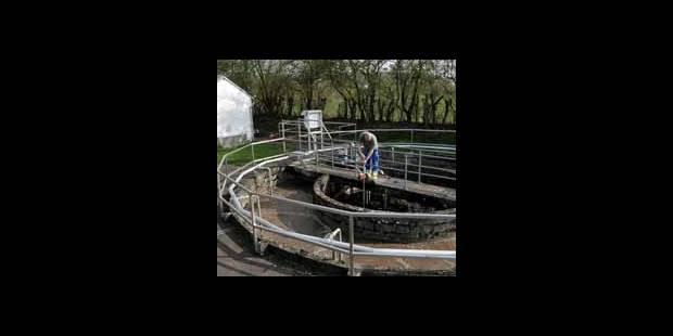 Amende à la Belgique pour épuration des eaux - La DH
