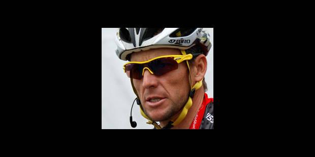Lance Armstrong va disputer son dernier Tour de France - La DH