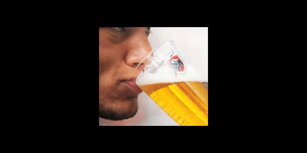Moins 30% de bière en 20 ans - La DH