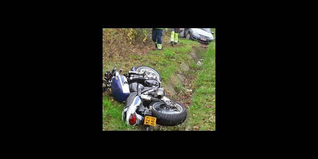 Accidents ce week-end: dix morts sur les routes - La DH