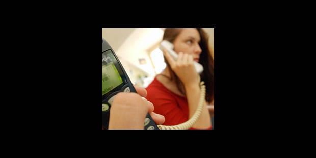 Téléphoner coûtera moins cher à partir du mois d'août - La DH