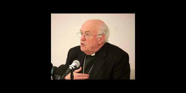 Pédophilie: perquisitions au domicile du Cardinal Danneels - La DH