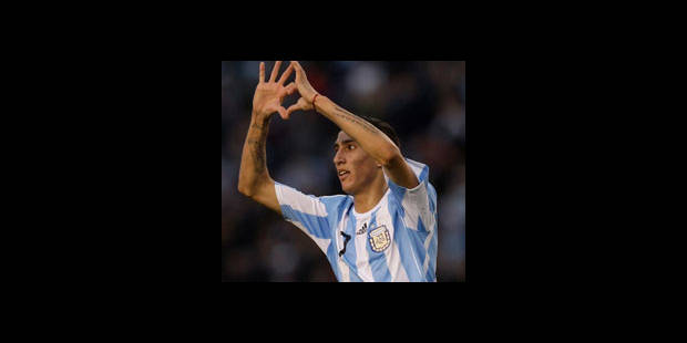 Di Maria du Benfica devrait signer au Real Madrid - La DH