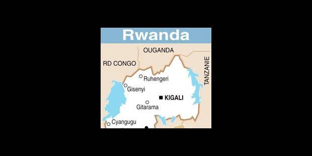 Un médecin rwandais accusé de participation au génocide a été arrêté en France - La DH