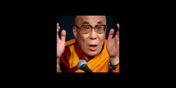 """Le dalaï lama va """"tchatter"""" sur Twitter avec les internautes chinois - La DH"""