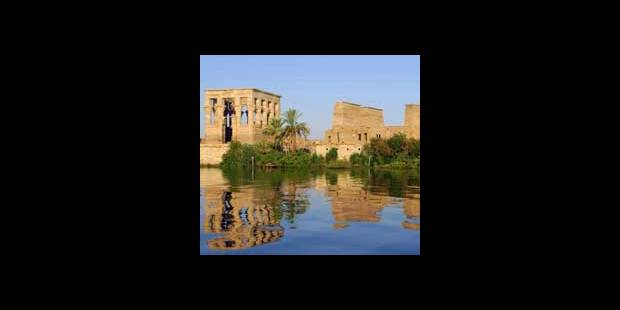Egypte : l'agresseur du touriste belge arrêté - La DH
