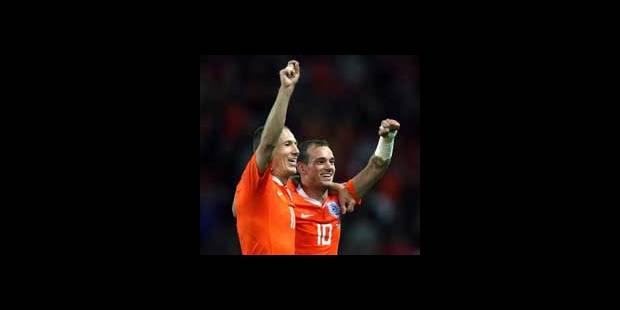 C1 : la revanche orange à Bernabeu - La DH