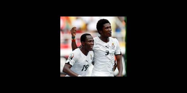 J -20 : le Ghana y croit - La DH
