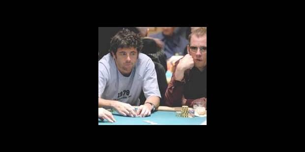 Bruel: ?Le poker est un plaisir, pas un besoin? - La DH