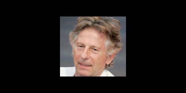 Rejet de la demande d'abandon des poursuites contre Polanski - La DH