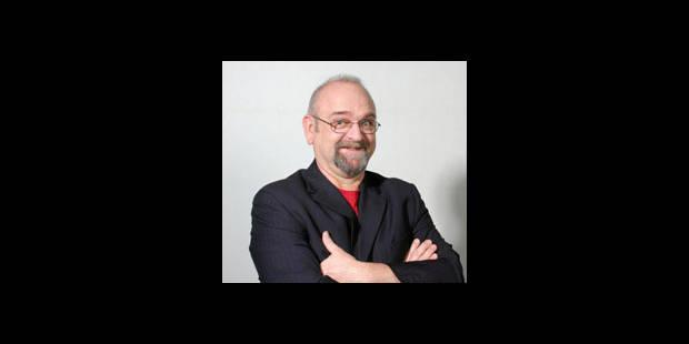 Marc Herman a un  Stûût   avec la RTBF et un  bountje   pour RTL - La DH