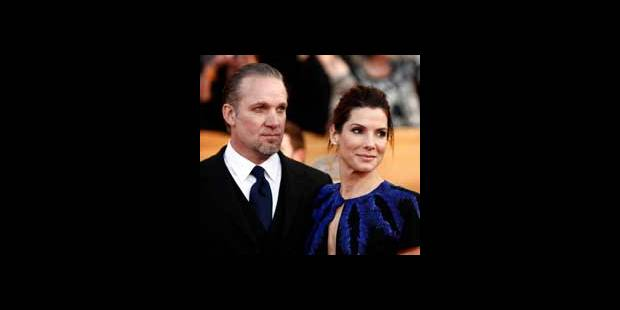 Le mari de Sandra Bullock en thérapie - La DH