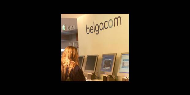 Belgacom met ses clients en garde contre une fraude - La DH