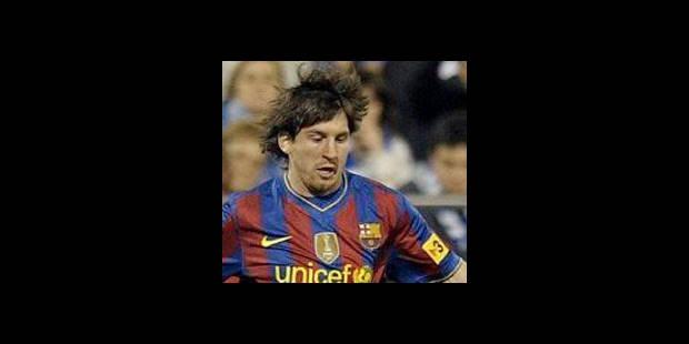 Liga/29e j.: Barcelone gagne et met la pression sur le Real - La DH