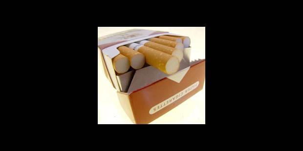 Tabac : Les ristournes sont illégales - La DH