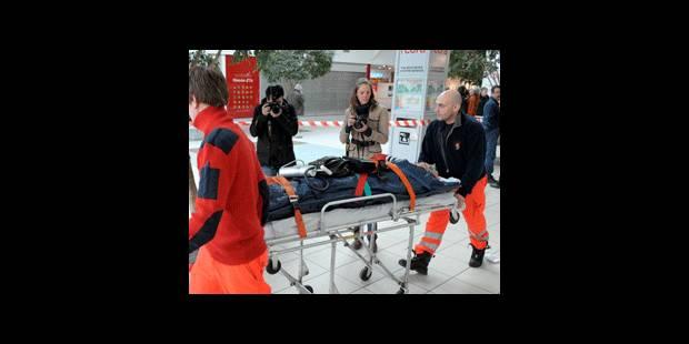 Attaques à la kalachnikov à Liège: trois mineurs appréhendés - La DH