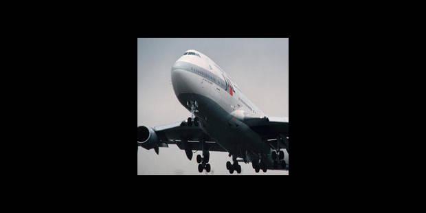 Zaventem: les vols de nuit ont diminué de moitié en trois ans - La DH