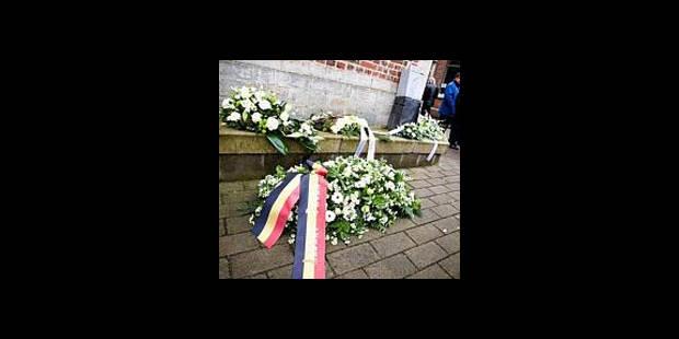 La nation toute entière est en deuil, indique Yves Leterme - La DH