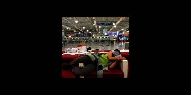 Grèves dans les aéroports - La DH