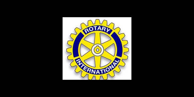 Des membres d'un Rotary club escroqués pour plusieurs millions d'euros - La DH