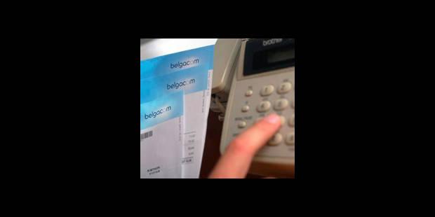 Belgacom: bénéfice net en hausse en 2009 - La DH
