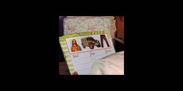 Inde : Jésus, une bière à la main dans un manuel scolaire - La DH