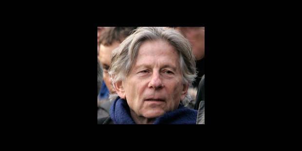 Suisse: la détention de Polanski pourrait durer encore 1 an - La DH