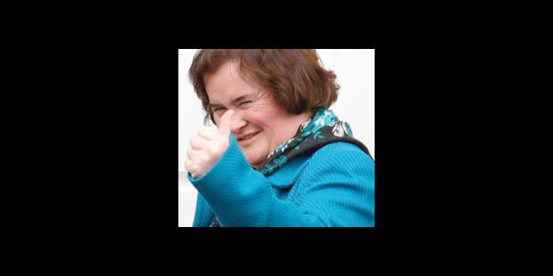 La famille de Susan Boyle craint pour sa sécurité - La DH