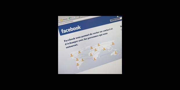 Facebook surveillé - La DH