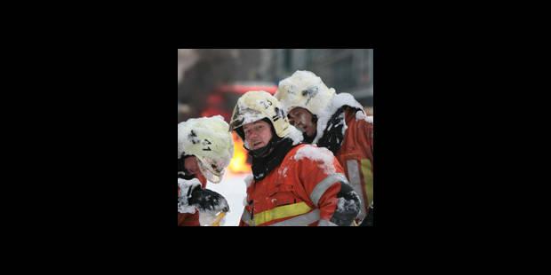 Poursuite de la grève administrative des pompiers - La DH