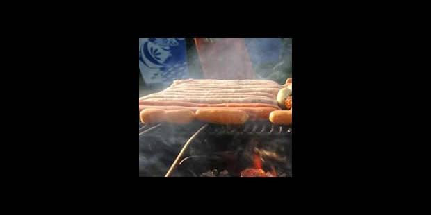 Les saucisses ont un goût trompeur - La DH