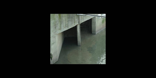 Un permis de bâtir avait été refusé pour une installation de dessablage - La DH