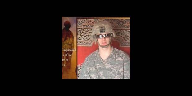 Nouvelle vidéo d'un soldat américain enlevé par les talibans - La DH
