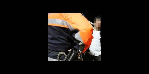 La police de Bruxelles arrête l'auteur de 7 braquages - La DH