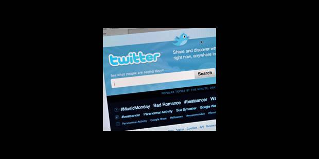 Twitter rentable pour la première fois - La DH