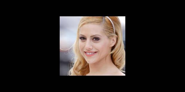 Brittany Murphy souffrait de symptômes grippaux - La DH